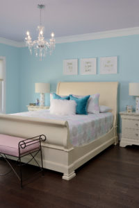 Bedroom design services